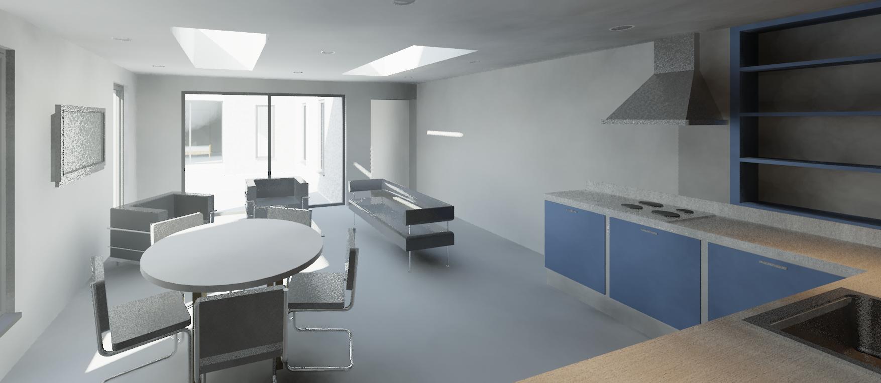 Residential - Bath