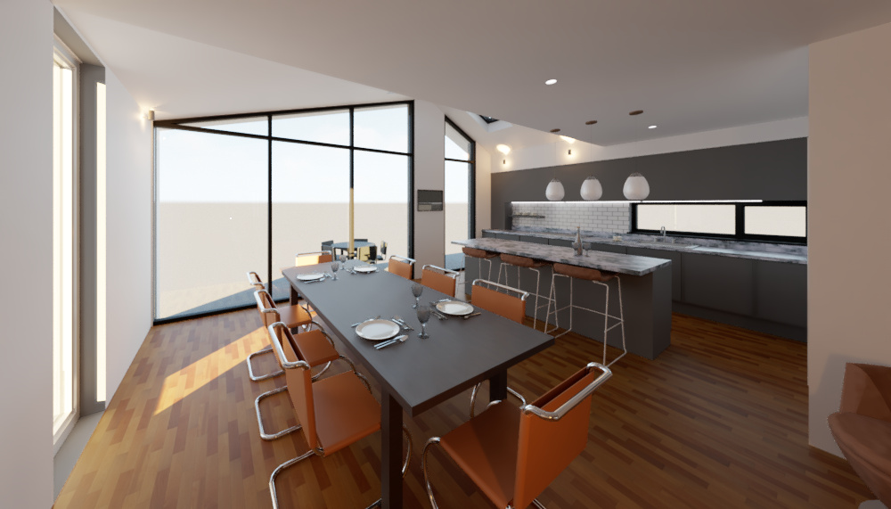 Visualise – A full 360 view of your project!